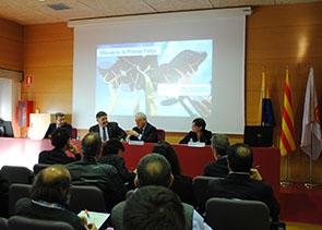 Inaugurat el VII Fòrum REDINTUR a Vila-seca