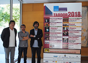 L'Auditori Josep Carreras enceta la seva temporada de tardor aquest dissabte amb el baríton Josep-Ramon Olivé